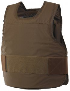 International Tactical Vest