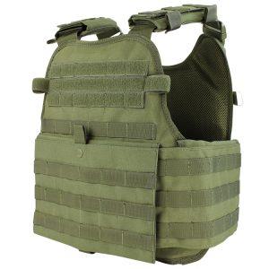 Modular Rifle PlateCarrier