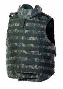 Military OTV (Outer Tactical Vest)