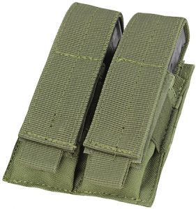 MA23 – Double Pistol Mag Pouch