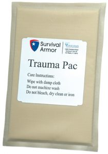 STP – Soft Trauma PAC