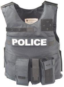 RAID Sewn-On-Pockets