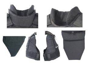 Tactical Ballistic Vest Accessories